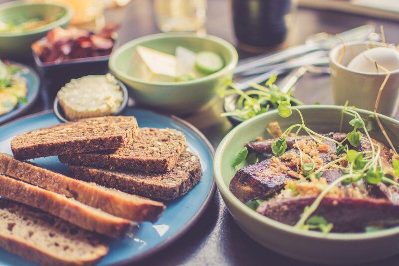 食事の準備が辛いと感じた時のオススメ対処法
