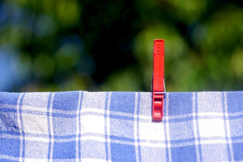 ふきんと台拭きに違いはある?使い分け方や正しい洗い方は?