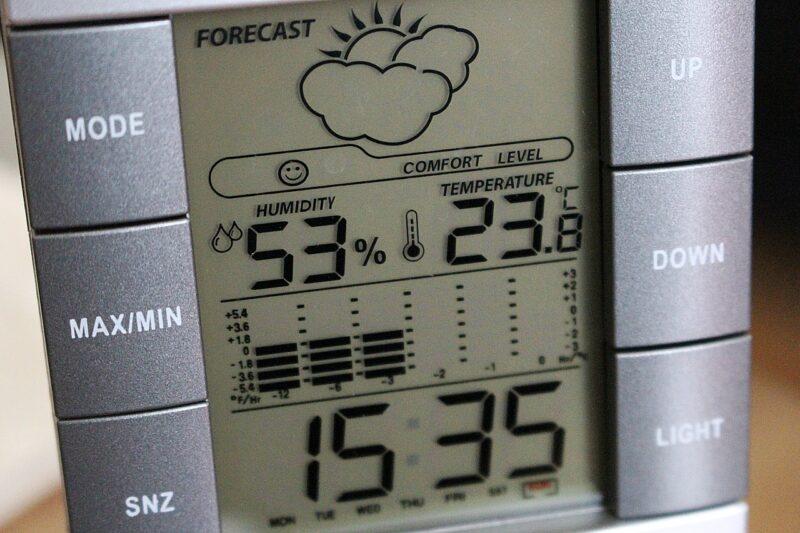 湿度の高い部屋にうんざり!湿気対策で快適な空間を目指そう!