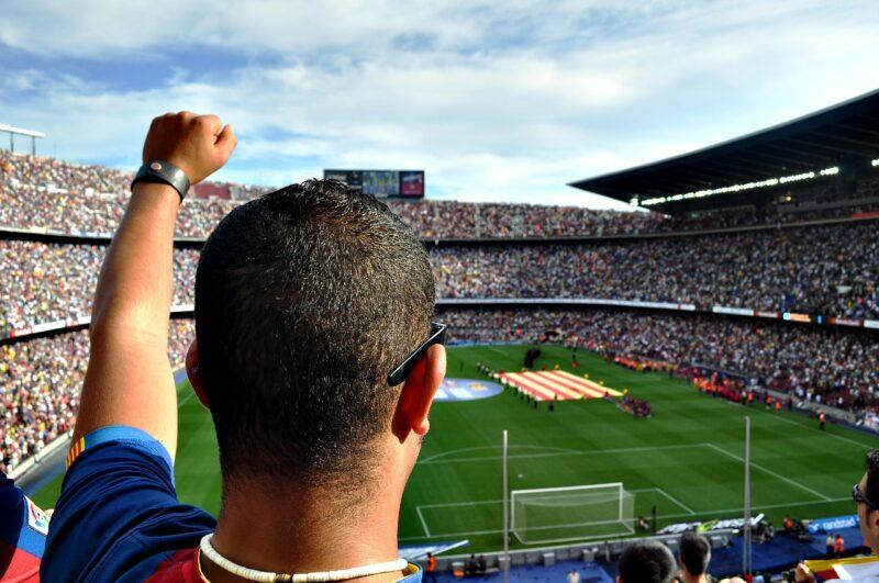 スペイン ラ・リーガ2部の試合をWOWOWで視聴できるぞ!