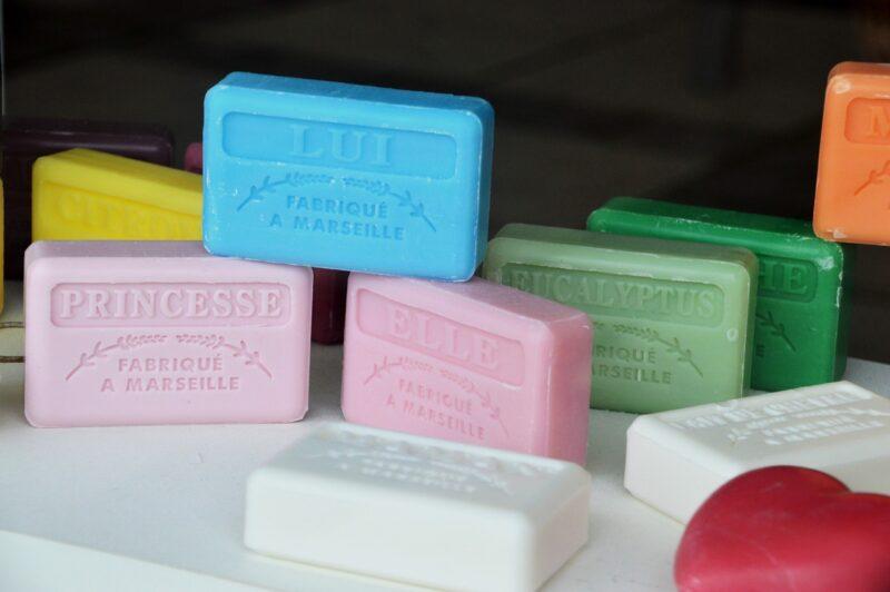 石鹸が最後まで使えない?泡立たない石鹸を復活させる方法!
