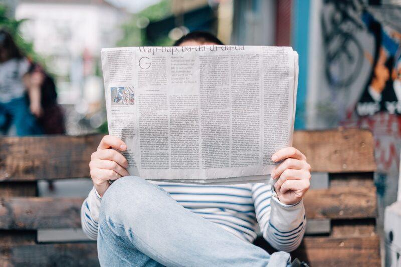新聞は読んだ方がいい?大人になっても読まない人も多い理由