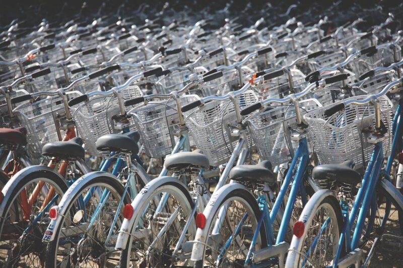 自転車を盗まれない方法5選!おすすめの鍵も紹介!