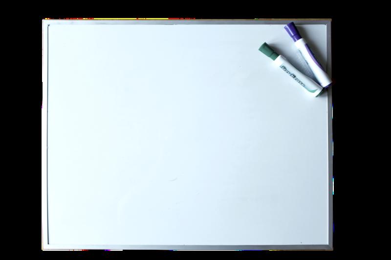 ホワイトボードに油性ペンで書いた文字はエタノールで消せる?