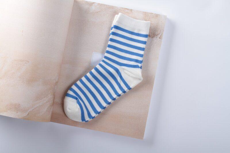 靴下のたたみ方でゴムが伸びない方法ってあるの?