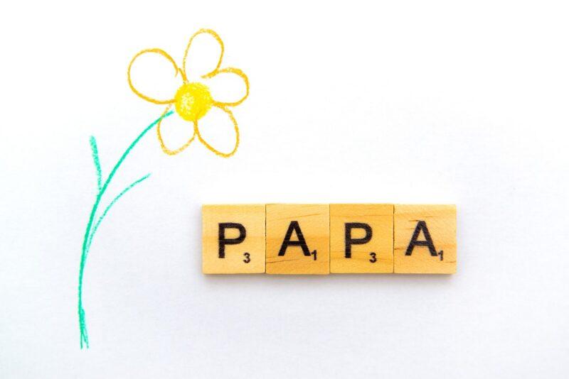 父の日にもカーネーションを贈る習慣はある?白や黄色など花の色にも注意が必要って本当?