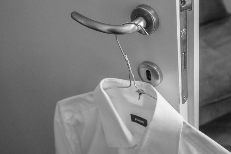ワイシャツを長持ちさせる方法!正しいお手入れで寿命を伸ばそう!!