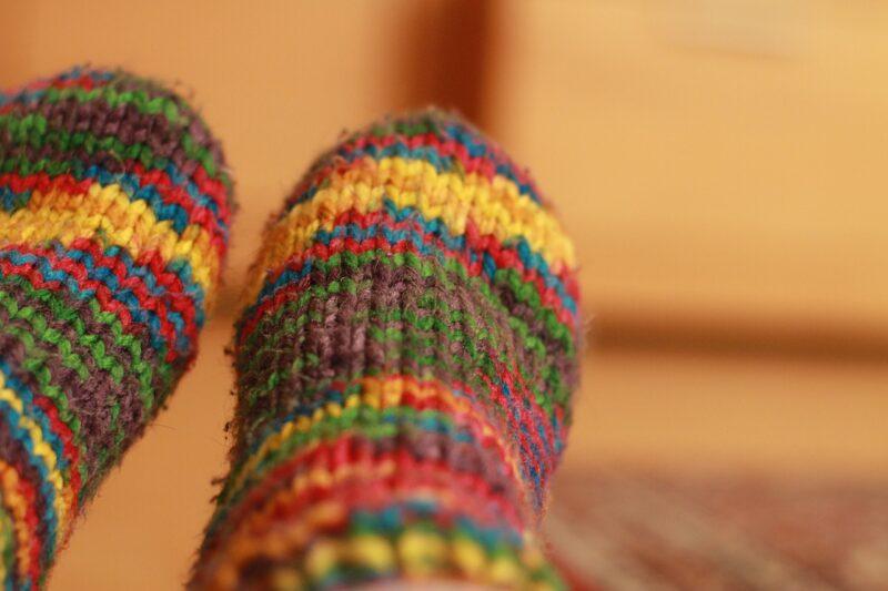 冷え取り靴下で効果あり?妊娠しやすい体質づくり!